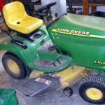 920JD-mower